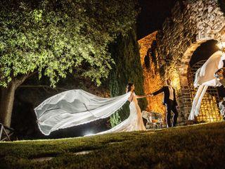 Le nozze di Asmae e Andrea