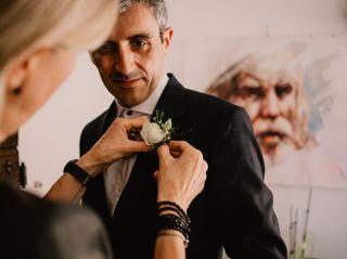Le nozze di David e Nadia 1