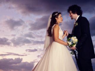Le nozze di Maria Antonietta e Daniele