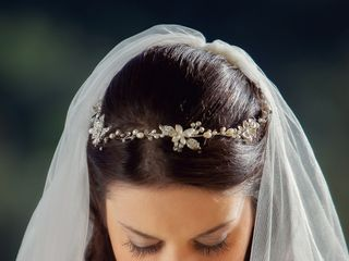 Le nozze di Maria Antonietta e Daniele 1