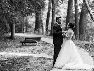 Le nozze di Diana e Lorenzo