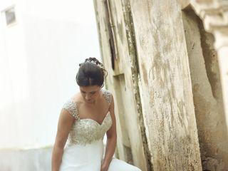 Le nozze di Fabiana e Emanuela 1