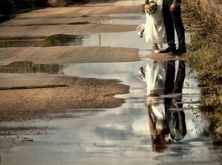 Le nozze di Fabiana e Emanuela 2
