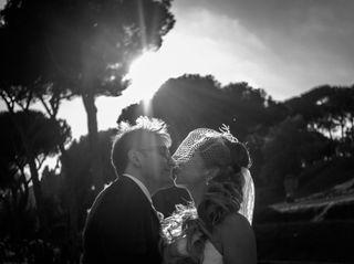 Le nozze di Monica e Angelo