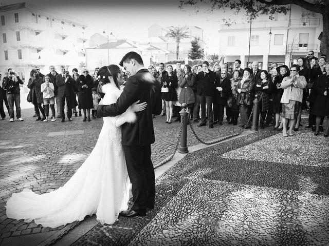 Il matrimonio di Sergio e Ilaria a Savona, Savona 6
