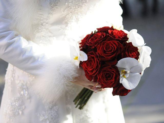 Il matrimonio di Sergio e Ilaria a Savona, Savona 7