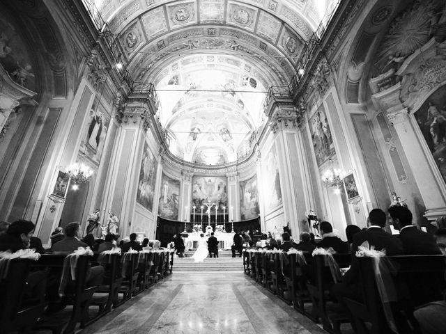 Il matrimonio di Sergio e Ilaria a Savona, Savona 10
