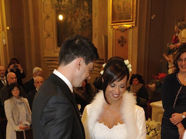 Il matrimonio di Sergio e Ilaria a Savona, Savona 11