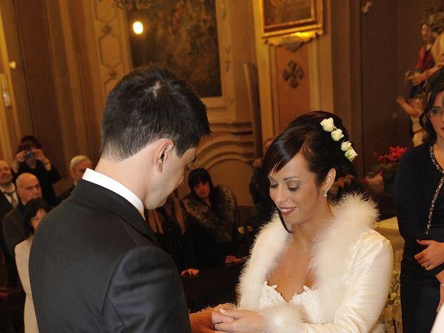 Il matrimonio di Sergio e Ilaria a Savona, Savona 12