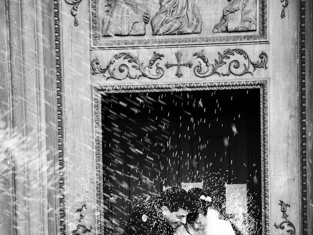 Il matrimonio di Sergio e Ilaria a Savona, Savona 13