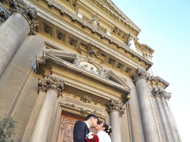 Il matrimonio di Sergio e Ilaria a Savona, Savona 14