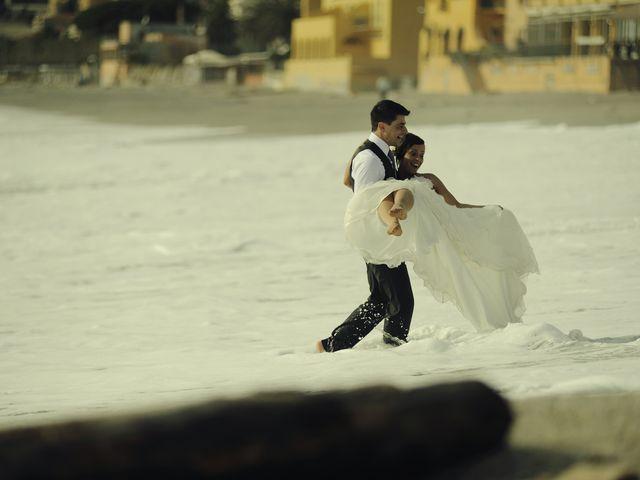 Il matrimonio di Sergio e Ilaria a Savona, Savona 15