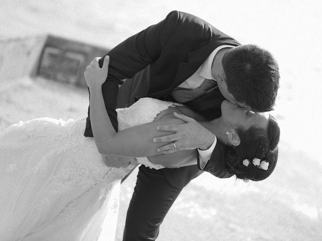 Il matrimonio di Sergio e Ilaria a Savona, Savona 1