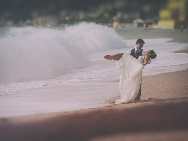 Il matrimonio di Sergio e Ilaria a Savona, Savona 16