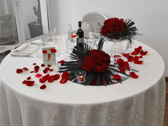 Il matrimonio di Sergio e Ilaria a Savona, Savona 20