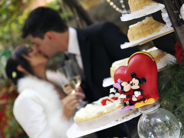 Il matrimonio di Sergio e Ilaria a Savona, Savona 24