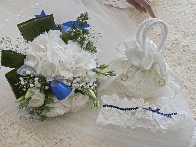 Il matrimonio di Michele e Clarissa a San Benedetto del Tronto, Ascoli Piceno 1