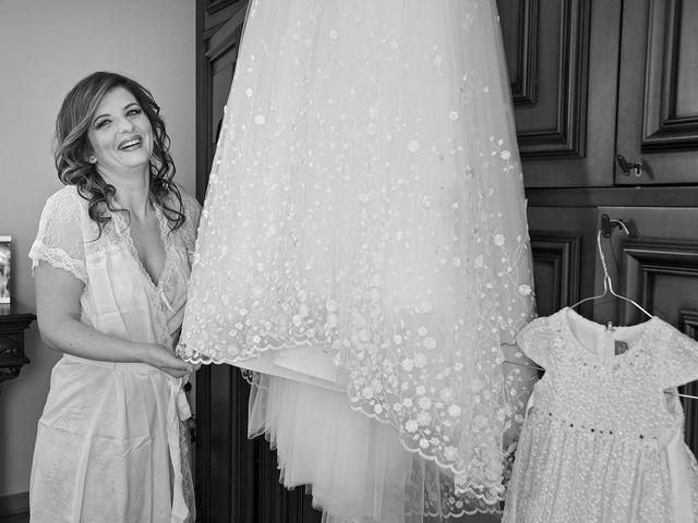Il matrimonio di Michele e Clarissa a San Benedetto del Tronto, Ascoli Piceno 7