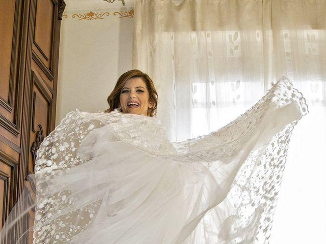 Il matrimonio di Michele e Clarissa a San Benedetto del Tronto, Ascoli Piceno 15
