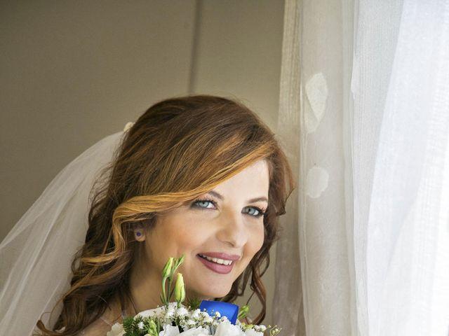 Il matrimonio di Michele e Clarissa a San Benedetto del Tronto, Ascoli Piceno 16