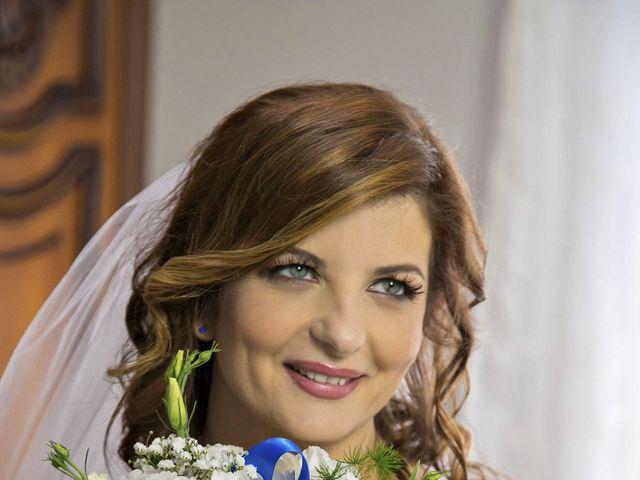 Il matrimonio di Michele e Clarissa a San Benedetto del Tronto, Ascoli Piceno 20