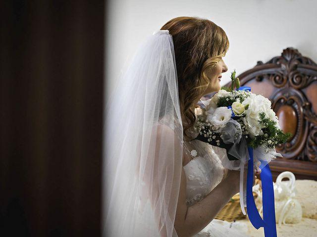 Il matrimonio di Michele e Clarissa a San Benedetto del Tronto, Ascoli Piceno 21