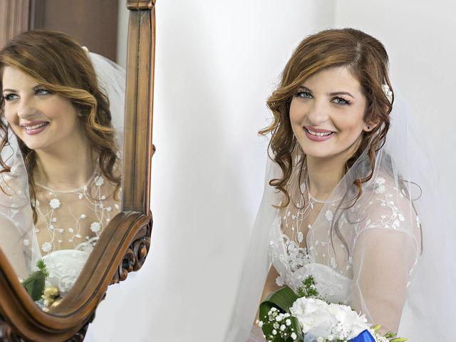 Il matrimonio di Michele e Clarissa a San Benedetto del Tronto, Ascoli Piceno 22