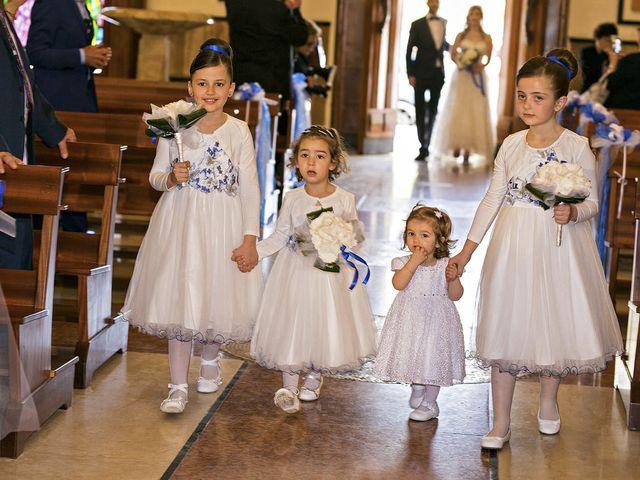Il matrimonio di Michele e Clarissa a San Benedetto del Tronto, Ascoli Piceno 27