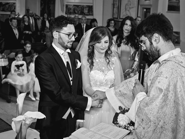 Il matrimonio di Michele e Clarissa a San Benedetto del Tronto, Ascoli Piceno 32