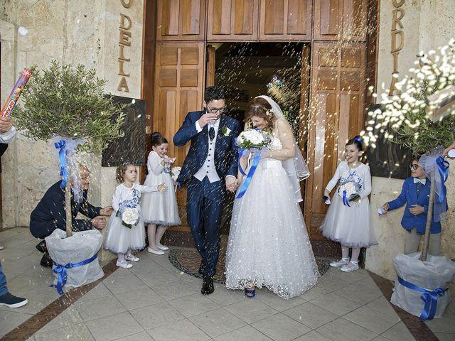 Il matrimonio di Michele e Clarissa a San Benedetto del Tronto, Ascoli Piceno 39