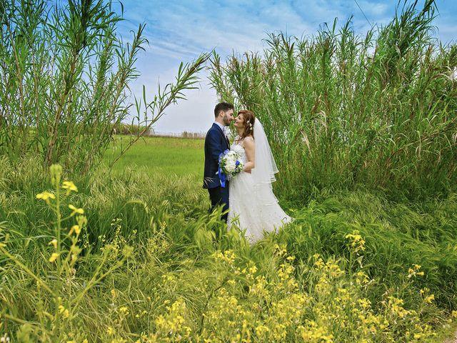 Il matrimonio di Michele e Clarissa a San Benedetto del Tronto, Ascoli Piceno 44