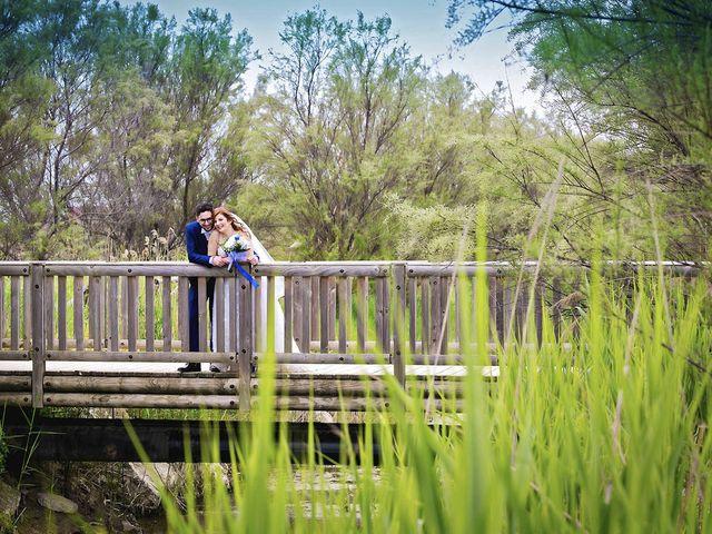 Il matrimonio di Michele e Clarissa a San Benedetto del Tronto, Ascoli Piceno 49