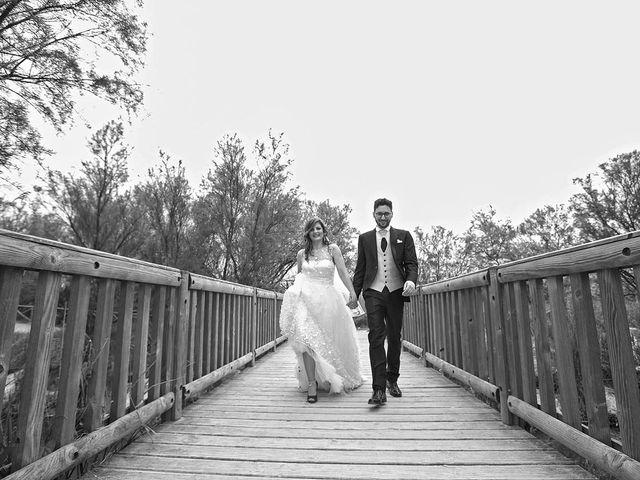 Il matrimonio di Michele e Clarissa a San Benedetto del Tronto, Ascoli Piceno 51