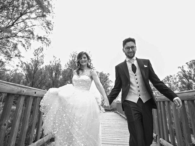 Il matrimonio di Michele e Clarissa a San Benedetto del Tronto, Ascoli Piceno 52