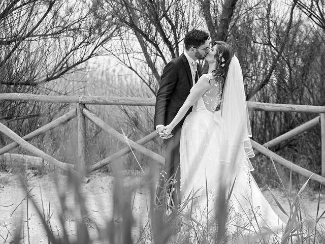 Il matrimonio di Michele e Clarissa a San Benedetto del Tronto, Ascoli Piceno 53