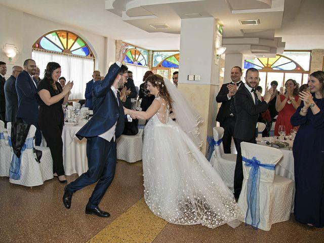 Il matrimonio di Michele e Clarissa a San Benedetto del Tronto, Ascoli Piceno 61