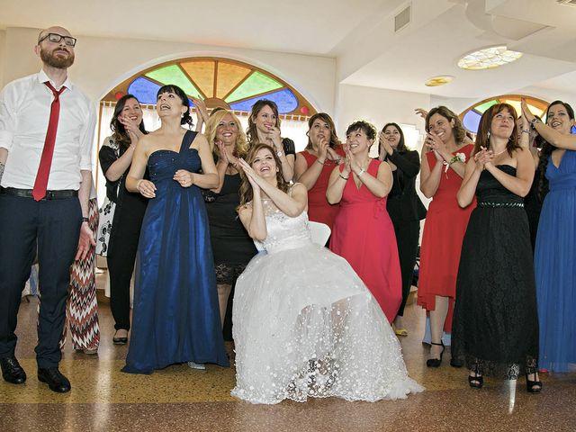 Il matrimonio di Michele e Clarissa a San Benedetto del Tronto, Ascoli Piceno 64