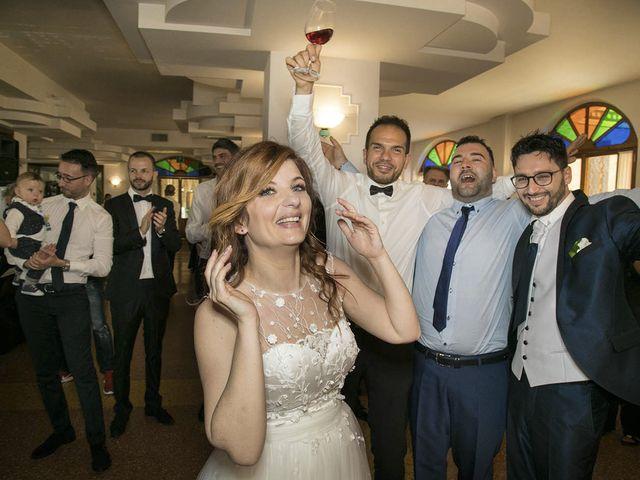 Il matrimonio di Michele e Clarissa a San Benedetto del Tronto, Ascoli Piceno 69