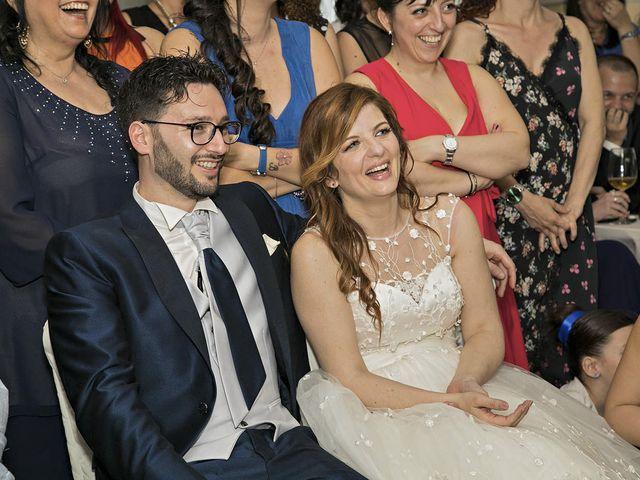 Il matrimonio di Michele e Clarissa a San Benedetto del Tronto, Ascoli Piceno 70