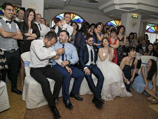 Il matrimonio di Michele e Clarissa a San Benedetto del Tronto, Ascoli Piceno 71