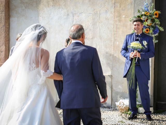 Il matrimonio di Andrea e Rosalba a Alassio, Savona 6
