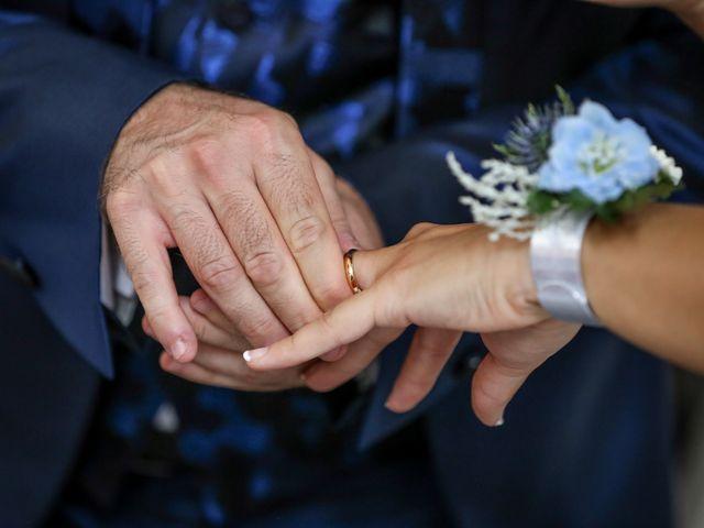 Il matrimonio di Andrea e Rosalba a Alassio, Savona 7