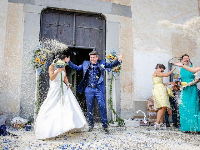 Il matrimonio di Andrea e Rosalba a Alassio, Savona 8