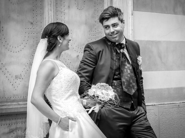 Il matrimonio di Andrea e Rosalba a Alassio, Savona 10