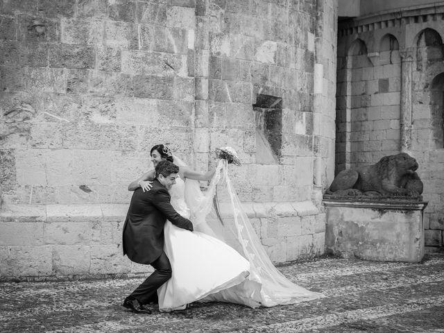 Il matrimonio di Andrea e Rosalba a Alassio, Savona 13