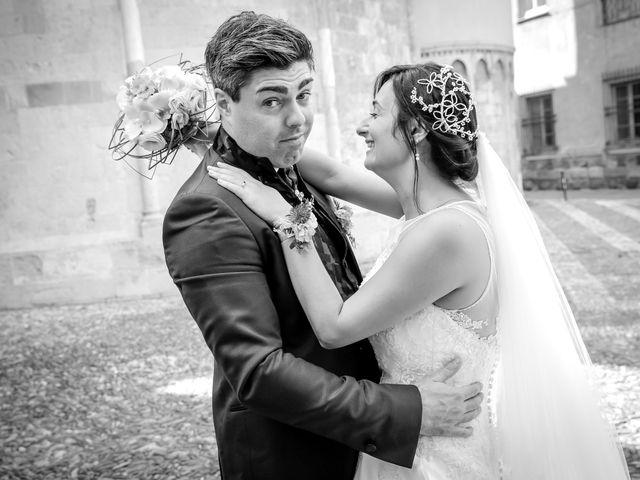 Il matrimonio di Andrea e Rosalba a Alassio, Savona 14