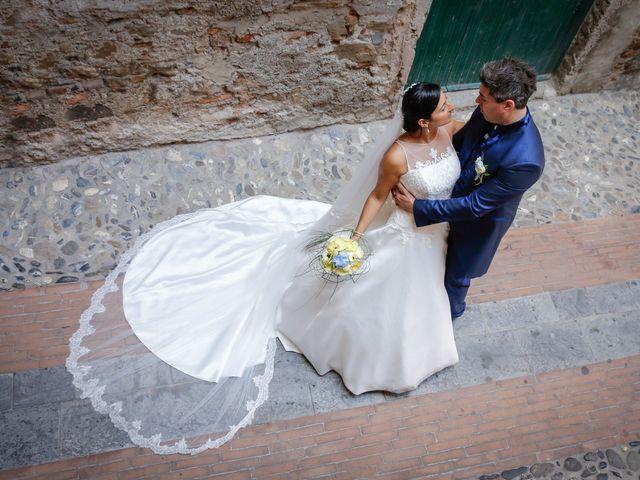 Il matrimonio di Andrea e Rosalba a Alassio, Savona 15
