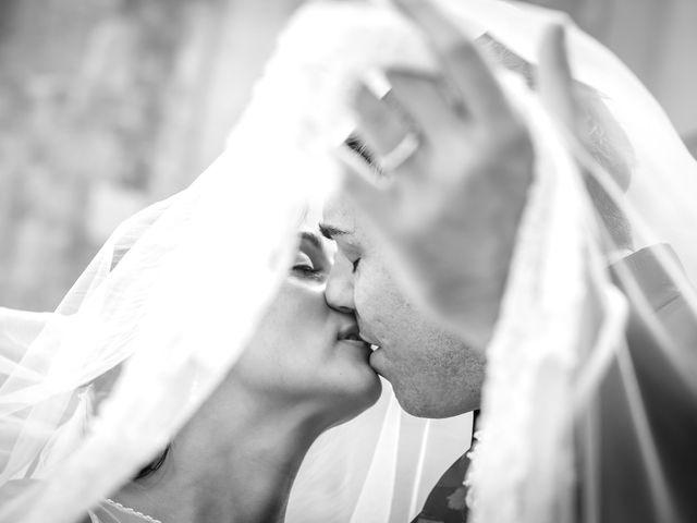 Il matrimonio di Andrea e Rosalba a Alassio, Savona 17