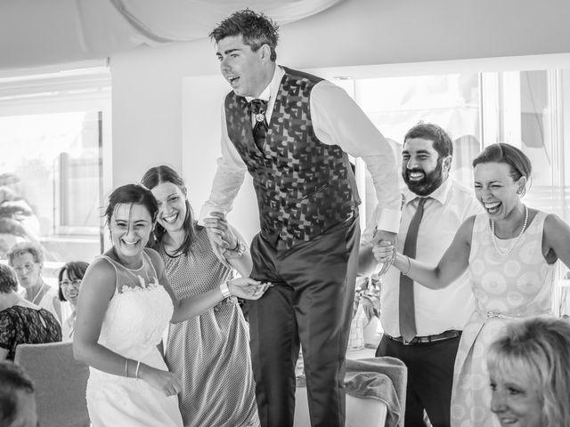 Il matrimonio di Andrea e Rosalba a Alassio, Savona 25