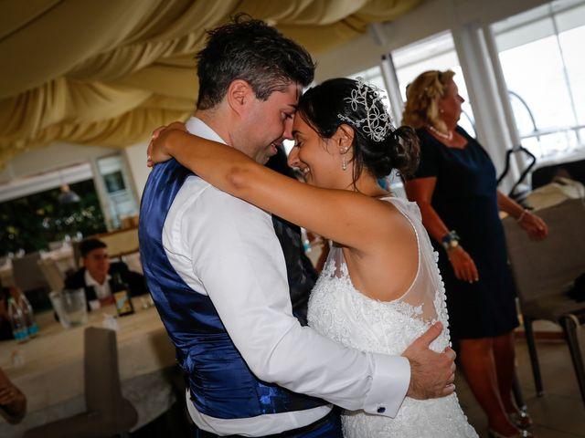 Il matrimonio di Andrea e Rosalba a Alassio, Savona 27